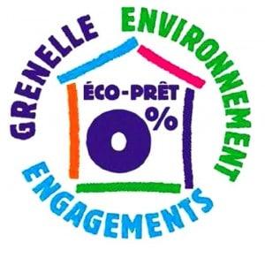 Certifié RGE, vous bénéficiez d'un éco prêt à taux 0%