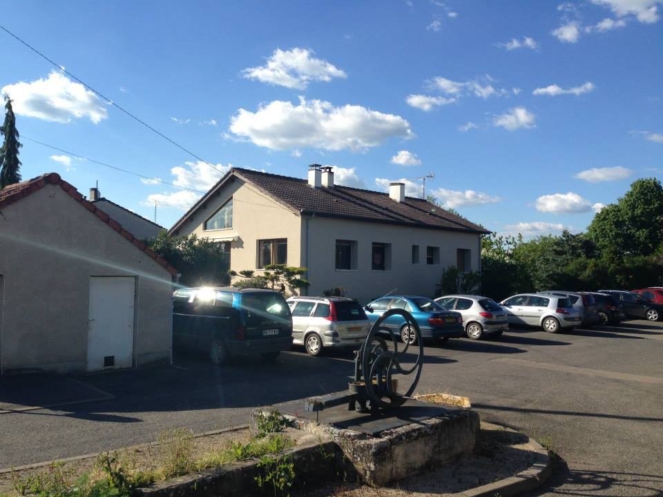 AMI Lorraine - Isolation thermique par l'extérieur Comombey-les-Belles (54 - Meurthe-et-Moselle)